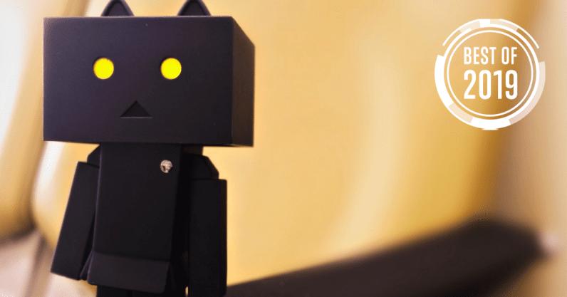[Best of 2019] Why the criminal justice system should abandon algorithms