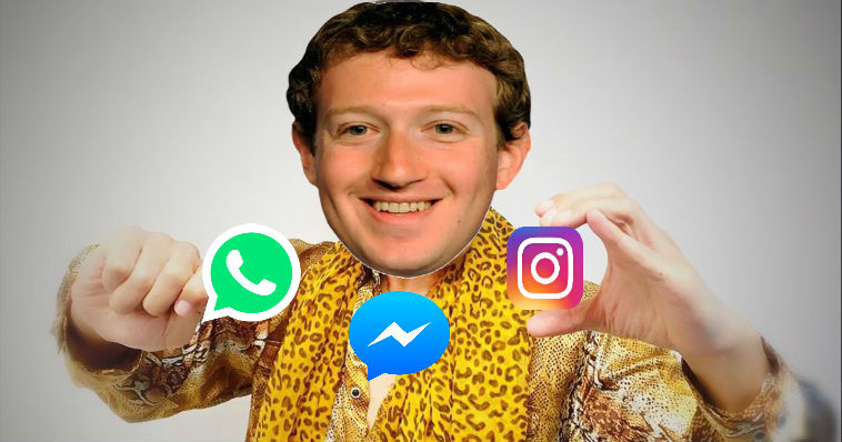 Why Germany wants to block Facebook's Messenger-Instagram-WhatsApp merger