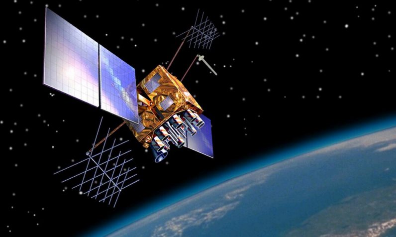 GPS satellites have a little-known 'Millennium Bug' problem of their own