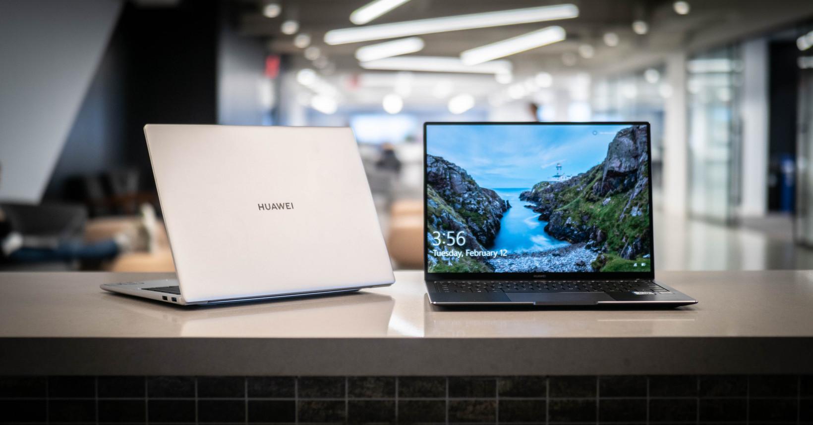 Resultado de imagen para HUAWEI MateBook X Pro 2019