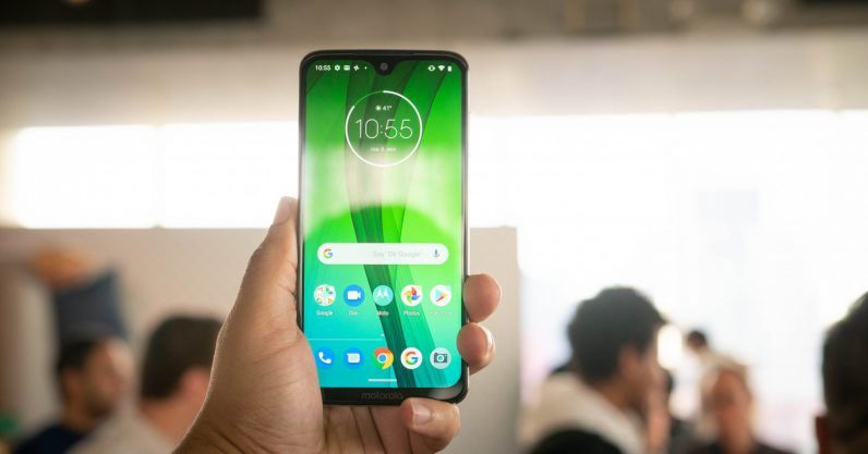 Moto G7 Series Officially Revealed; Check Prices, Features, Specifications & Variants