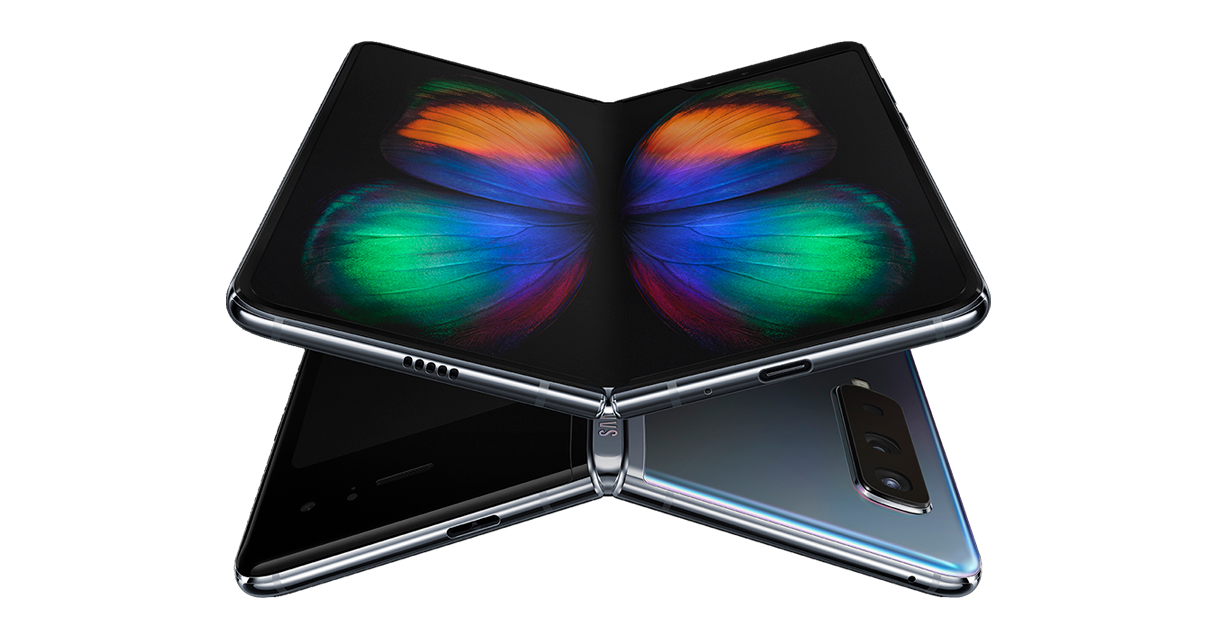 Why you should be excited for foldable phones — and why you shoudn't