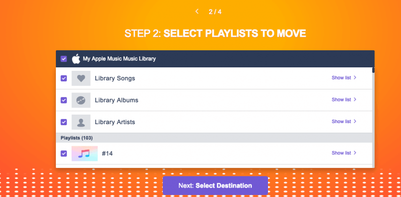 The best ways to move your music from Apple Music or Google Play