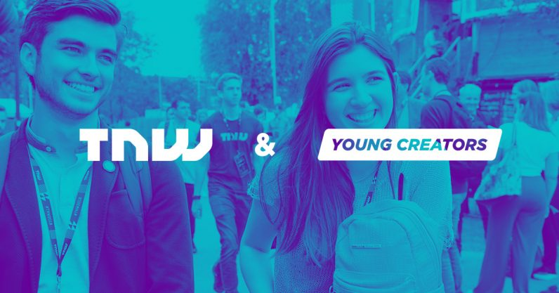 TNW embraces Young Creators Foundation