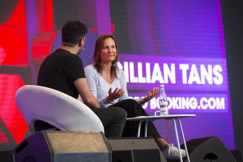 The visionary women in tech taking the stage at TNW2019