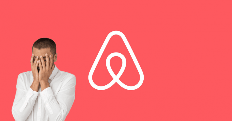 How I got banned for life from Airbnb