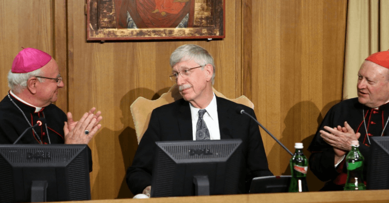 How the Vatican approaches gene editing, life extension, and stem cell research