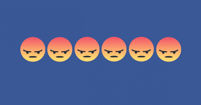 Facebook's global content moderation fails to account for regional sensibilities