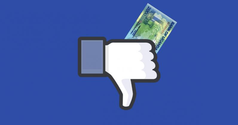 Uganda loses 5 million internet users as a result of Social Media Tax
