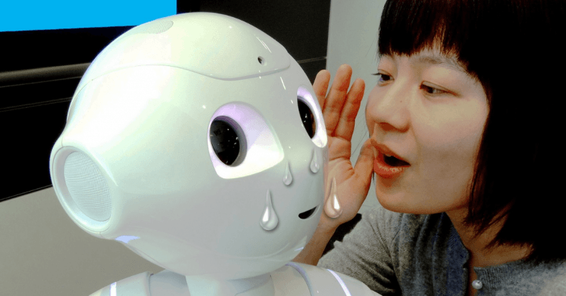 Let's not accidentally build depressed robots