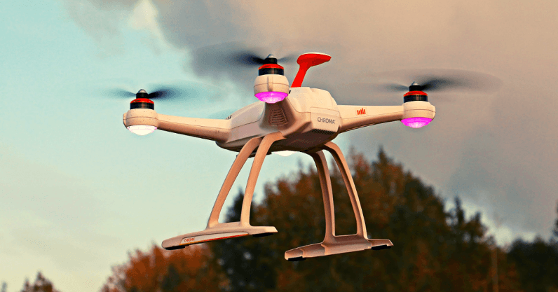Jeff Bezos promised drone deliveries by 2019 — but 3 things are missing