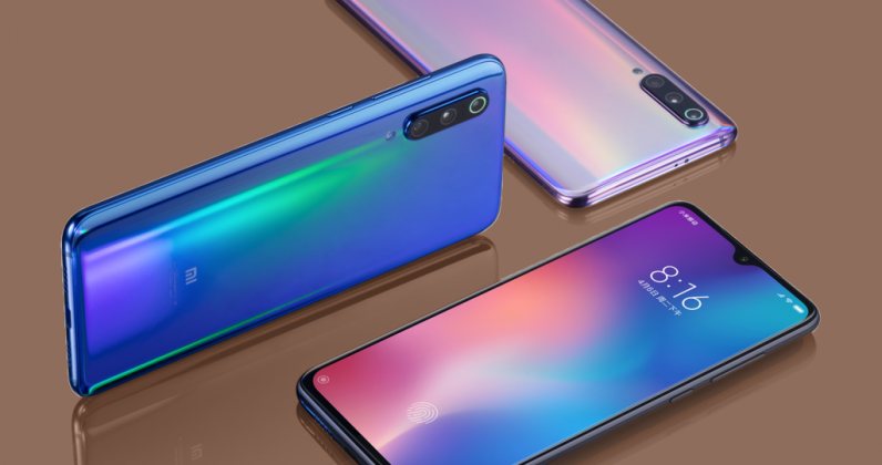Xiaomi Mi 9 is a worthy competitor to Huawei Mate 20 Pro
