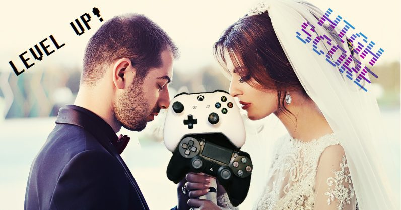 Can you gamify love?
