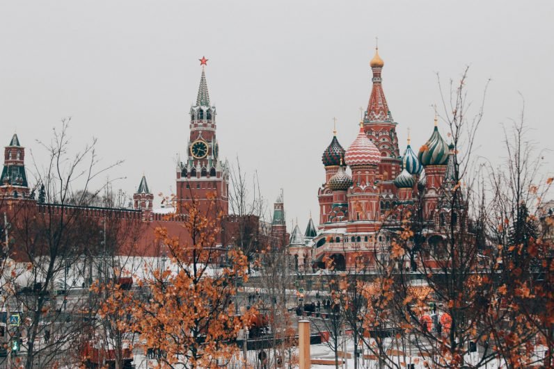 An entrepreneur's guide to Moscow: Scaling between the golden domes