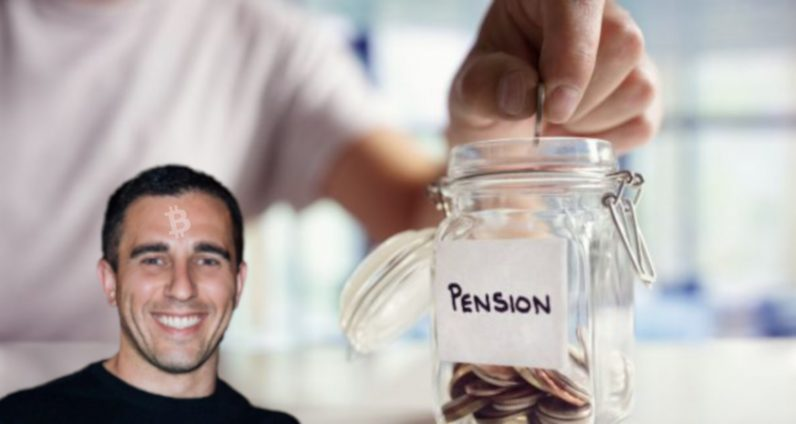 Public pensions back new $40M blockchain fund raised by Morgan Creek
