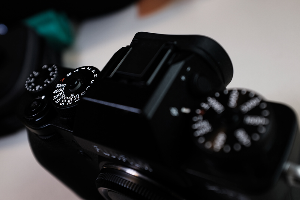 Fujifilm X-T3 review: a camera too good to be true (and yet