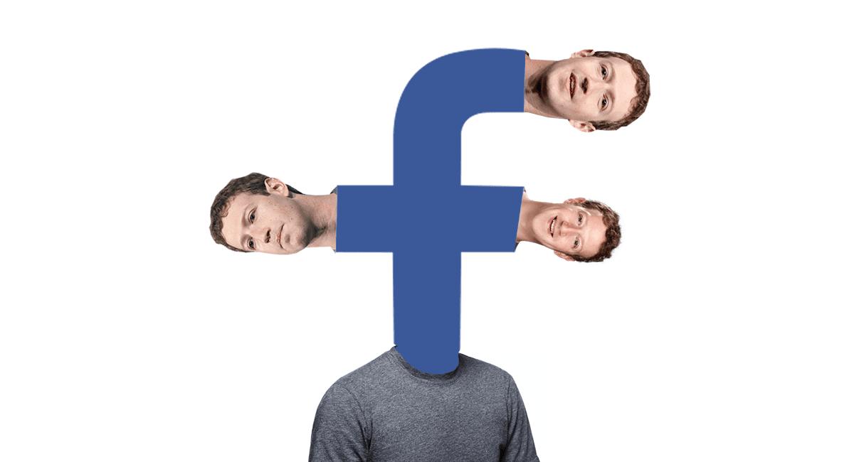 Zuckerberg's 'blockchain login' plan makes absolutely no sense