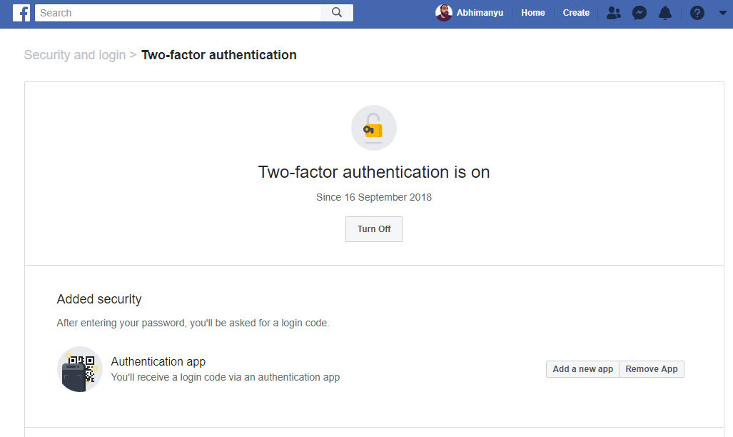 Enable two-factor authentication in Facebook, and use an app instead of SMS