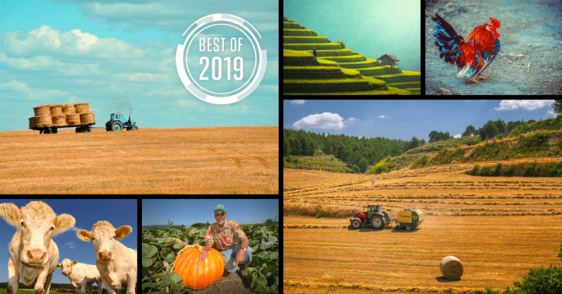 [Best of 2019] Why farmers hold the answer to making the personal data economy work