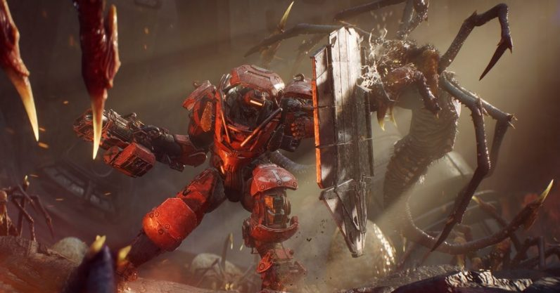 Bioware's overworked Anthem developers aren't alone, and that's the problem