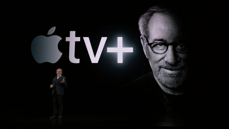 Apple TV Plus is Apple's Netflix challenger – here's what we know so far