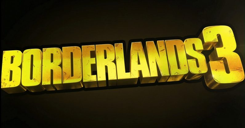 Borderlands 3 is finally official - more details promised soon