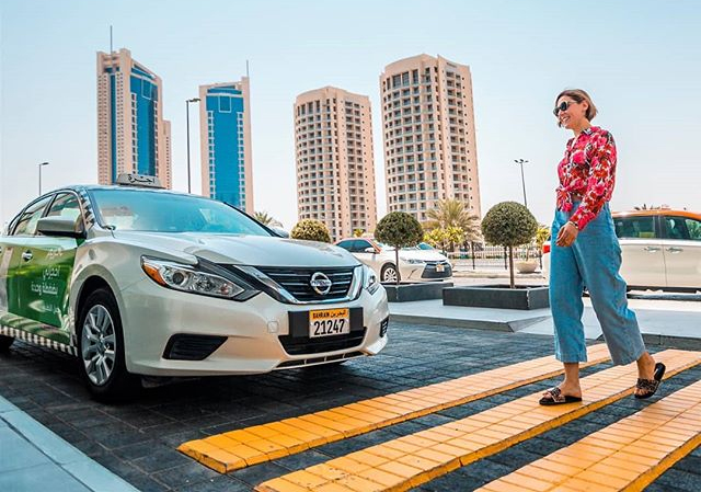 Careem operates in more than 120 cities across the Middle East