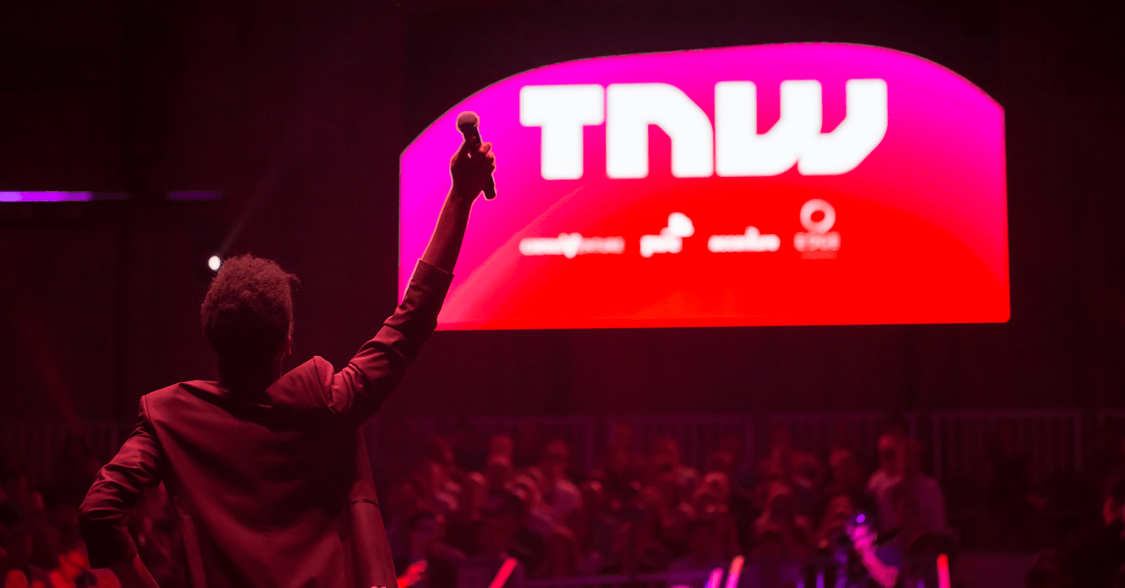 TNW2019 Daily: Your babies will thank you one day