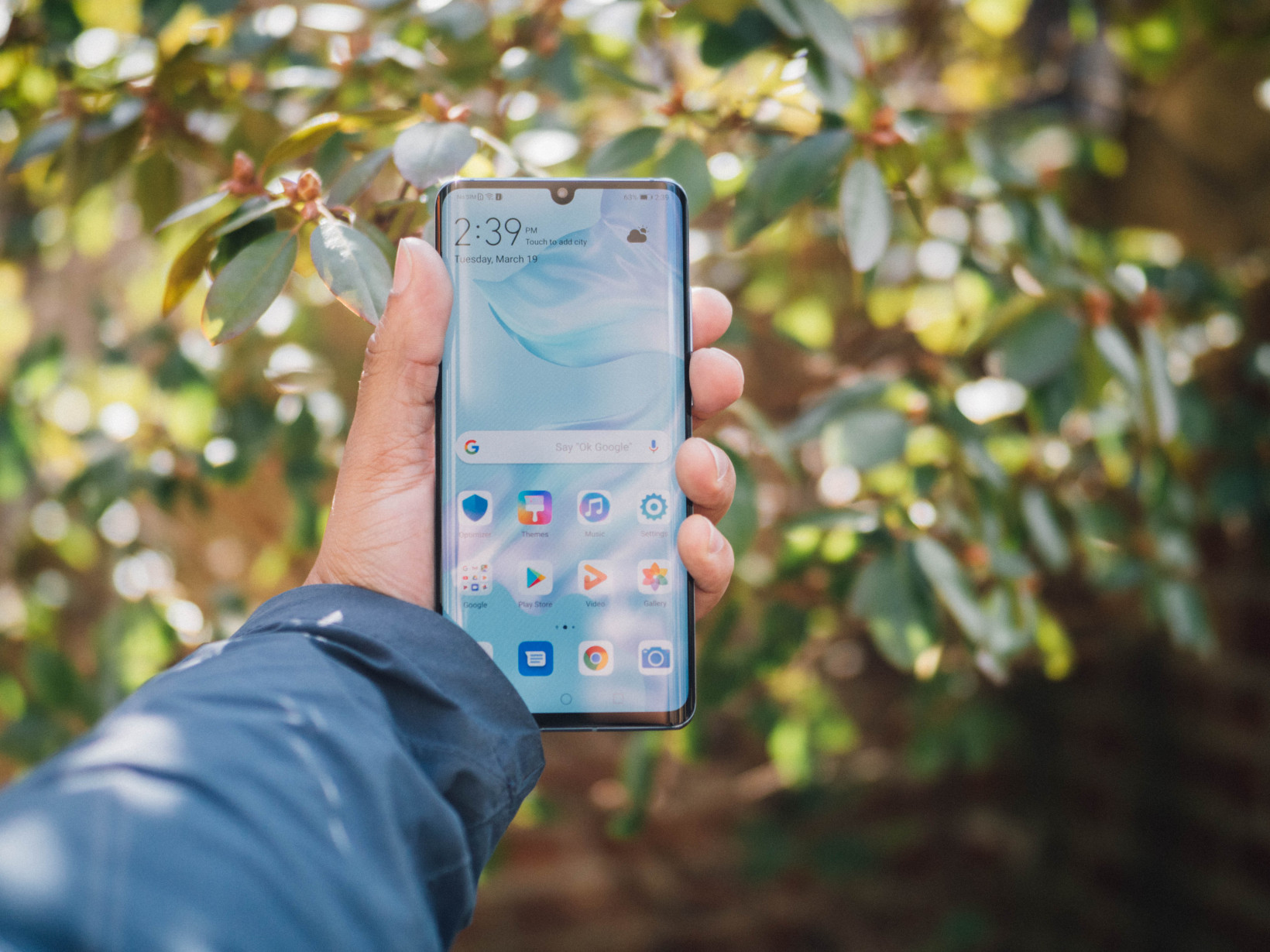 Here's why the Huawei P30 Pro's camera could redefine smartphone