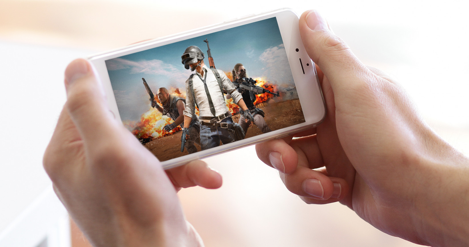 A man in India reportedly kills father who refused to let him play PUBG