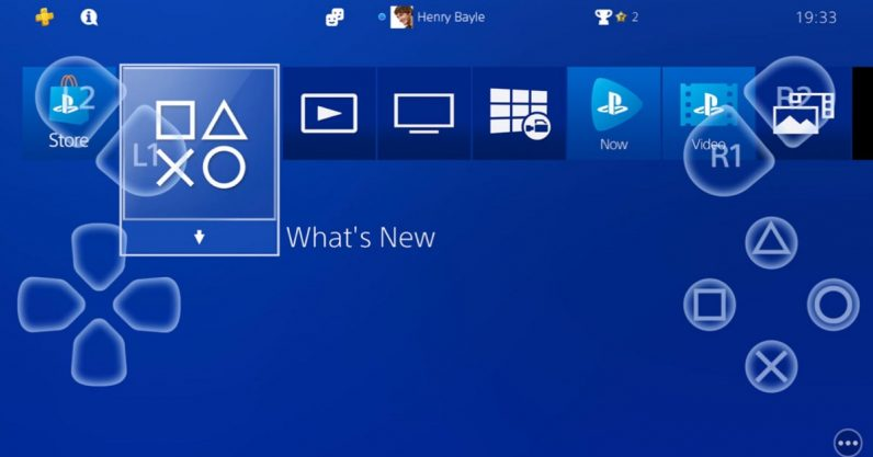 How to use PS4 Remote Play on your iPhone