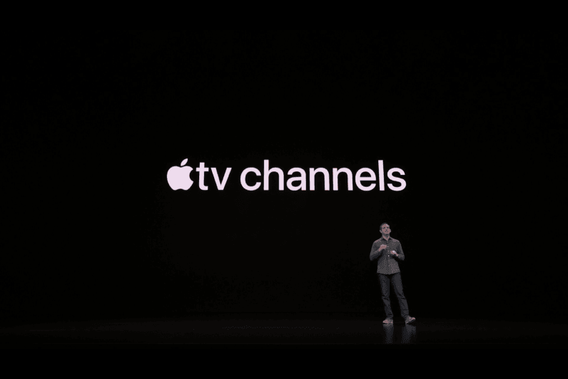 Apple TV gets an overhaul, is now available on third-party devices