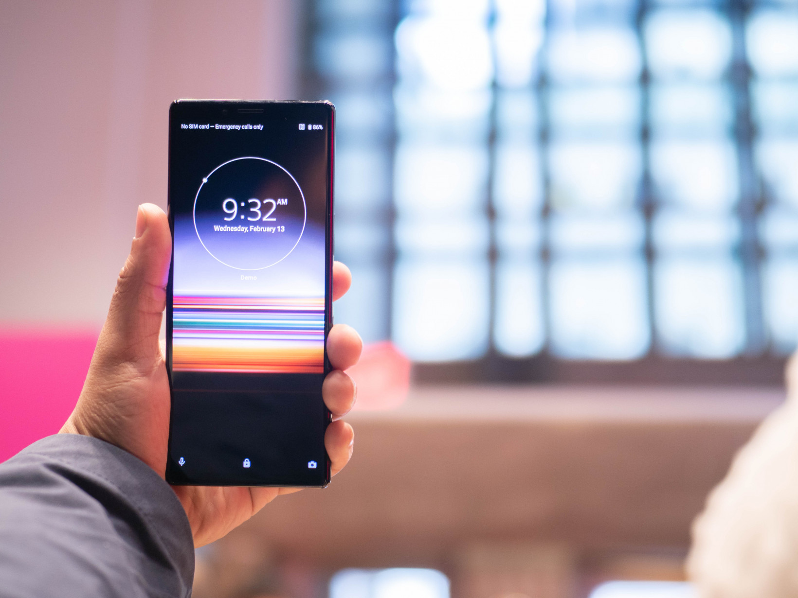 Xperia 1 and 10 hands-on: Sony makes the case for super-tall
