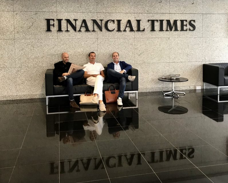 The next chapter for TNW: Financial Times acquires a majority stake in TNW