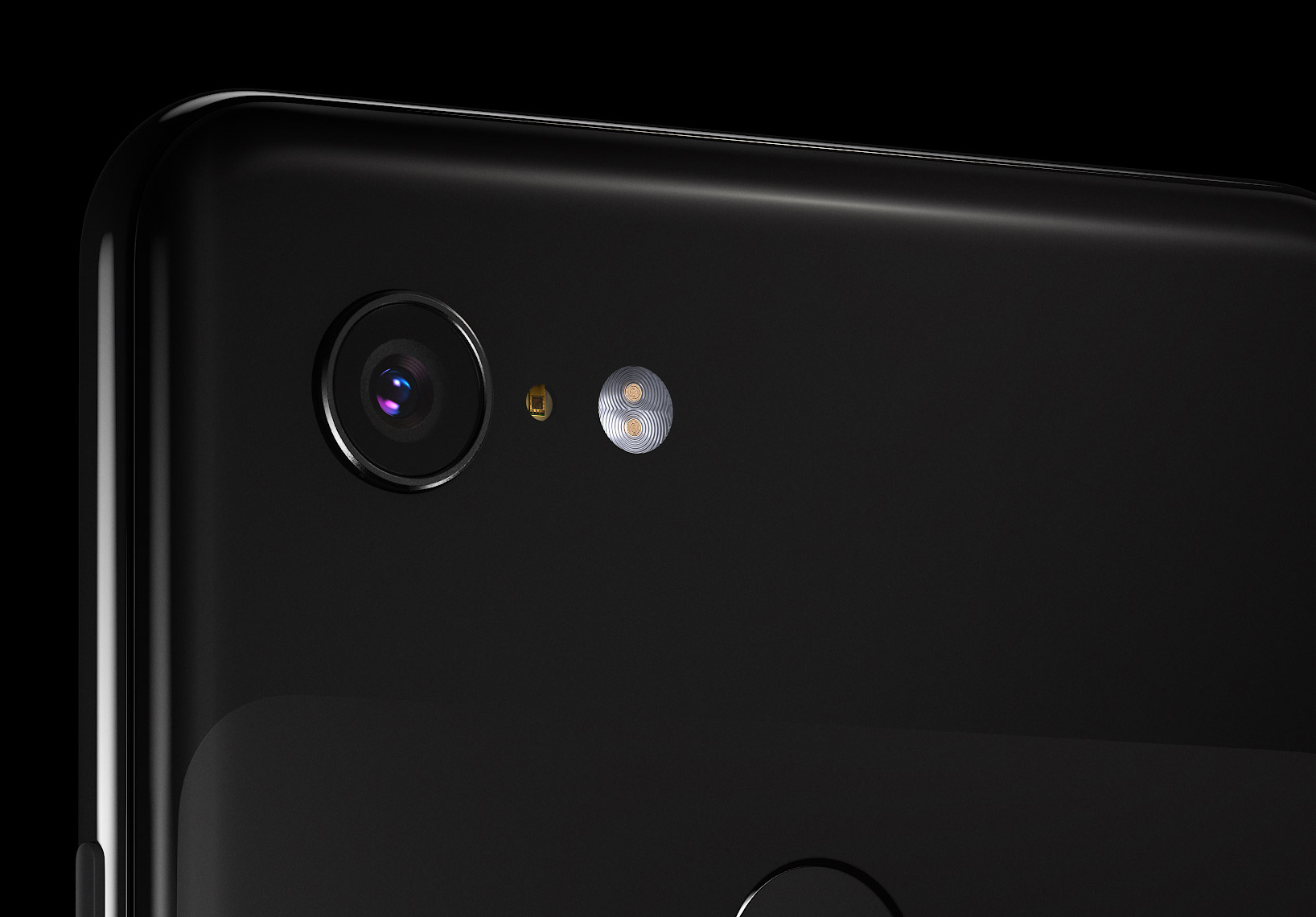 The Pixel 3 only has a single rear camera, but it delivers great shots, thanks to powerful software