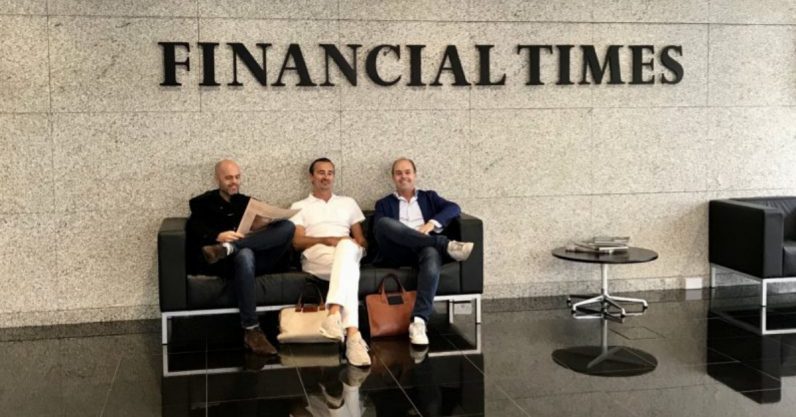 Ask TNW's founders ANYTHING about our Financial Times deal