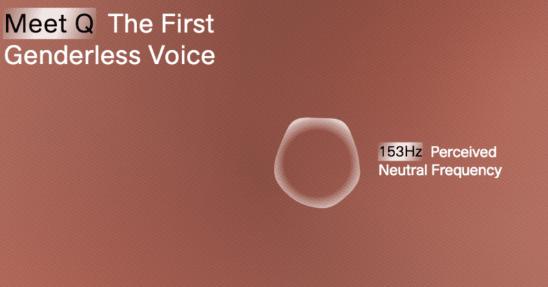 The world's first genderless voice assistant is challenging gender stereotypes