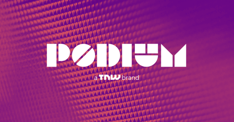 TNW launches Podium, our curated expert community