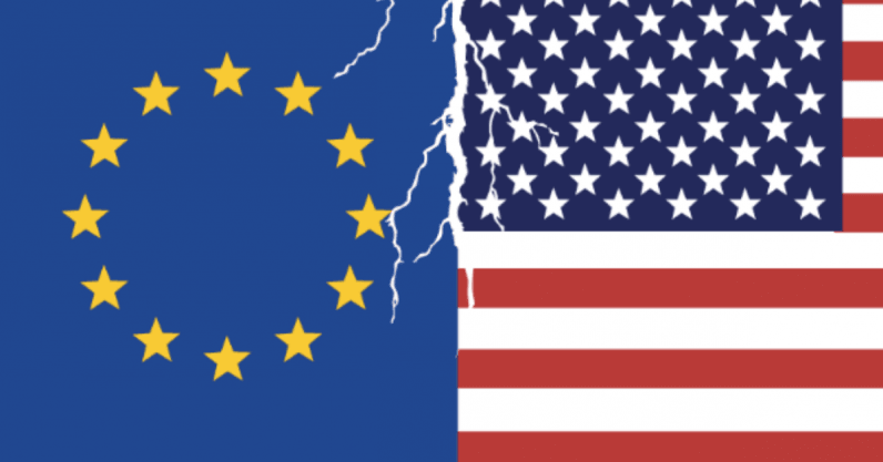 EU wants tech independence from the US, but it'll be tricky
