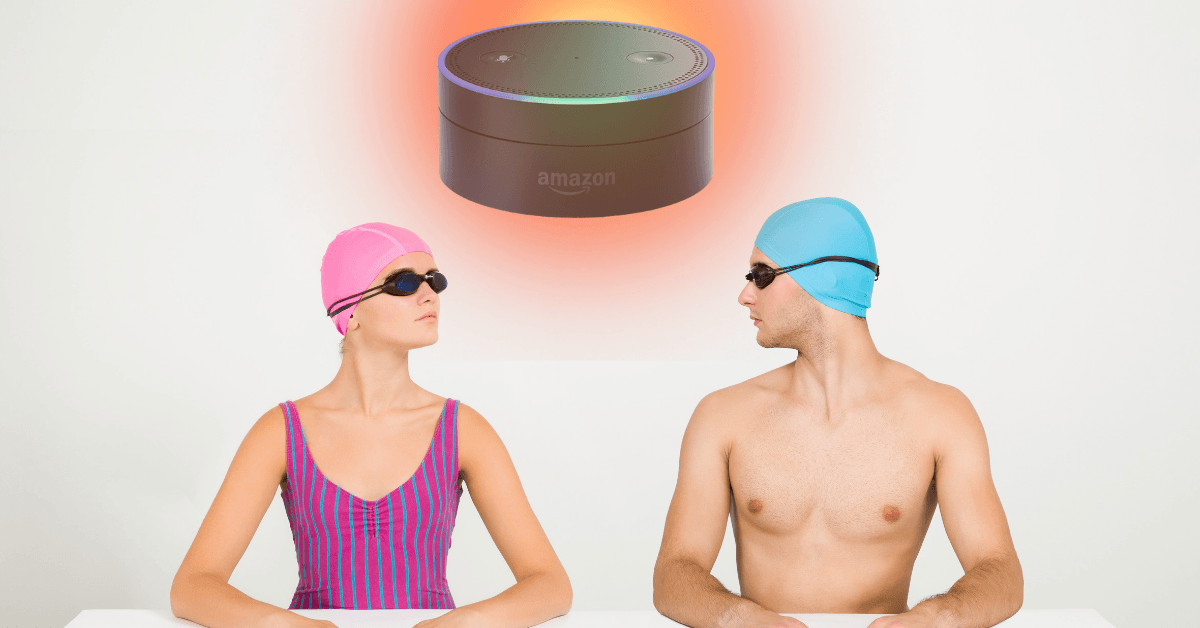 Think about privacy the next time you ask Alexa the weather