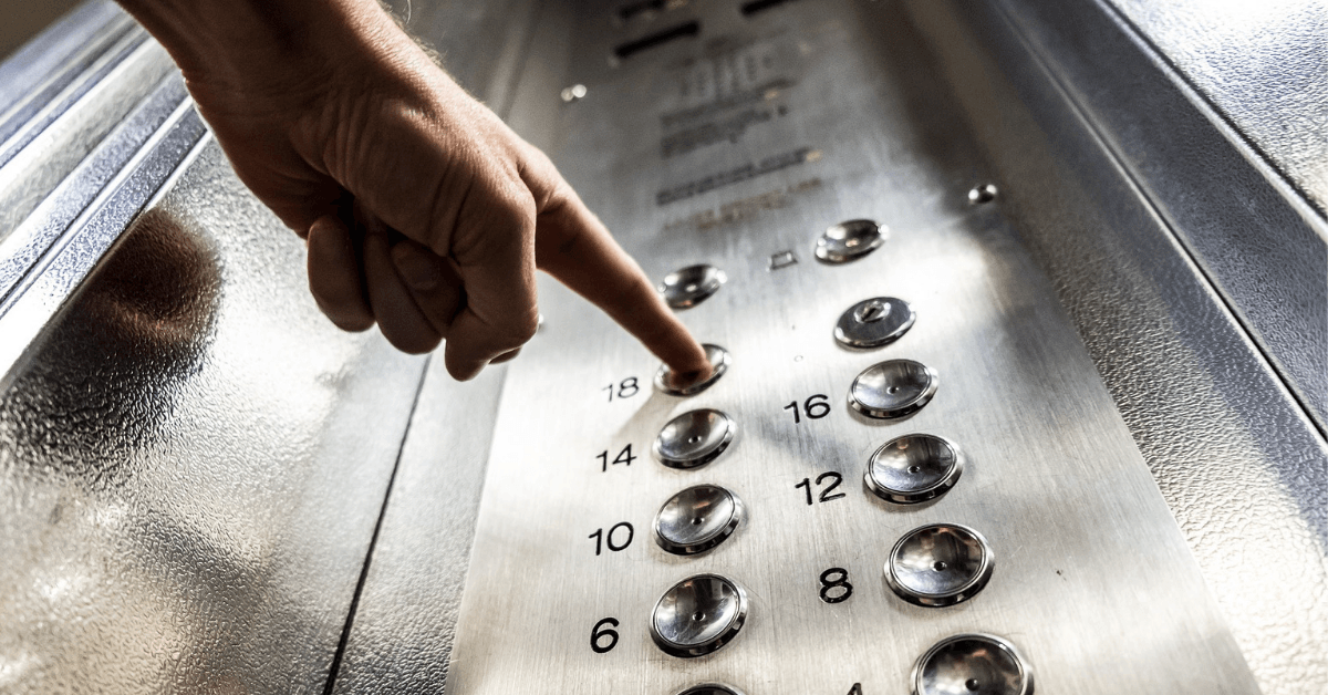 Here's how to save your elevator pitch from falling flat