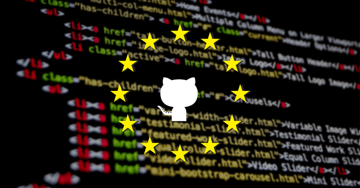 The final vote one the EU's Copyright Reform could mean disaster for developers and open source