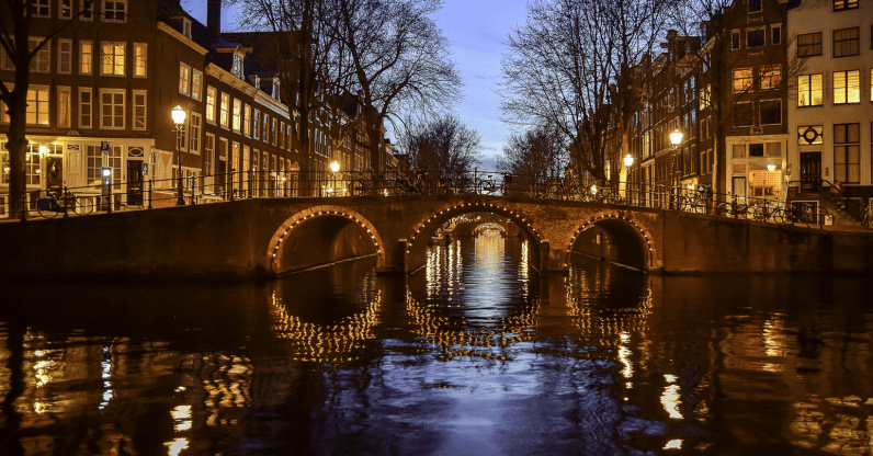 TNW2019 Daily: Here's how to plan your trip to Amsterdam