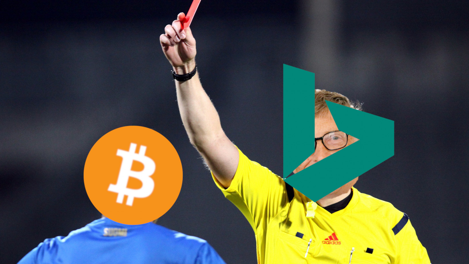 Microsoft's Bing blocked 5,000,000 cryptocurrency ads in 2018