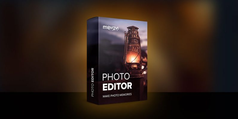 Movavi Photo Editor is full-power editing with one-touch simplicity for $19