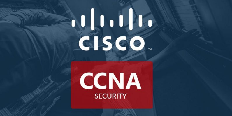Learn what it takes to protect a Cisco network with this certification training