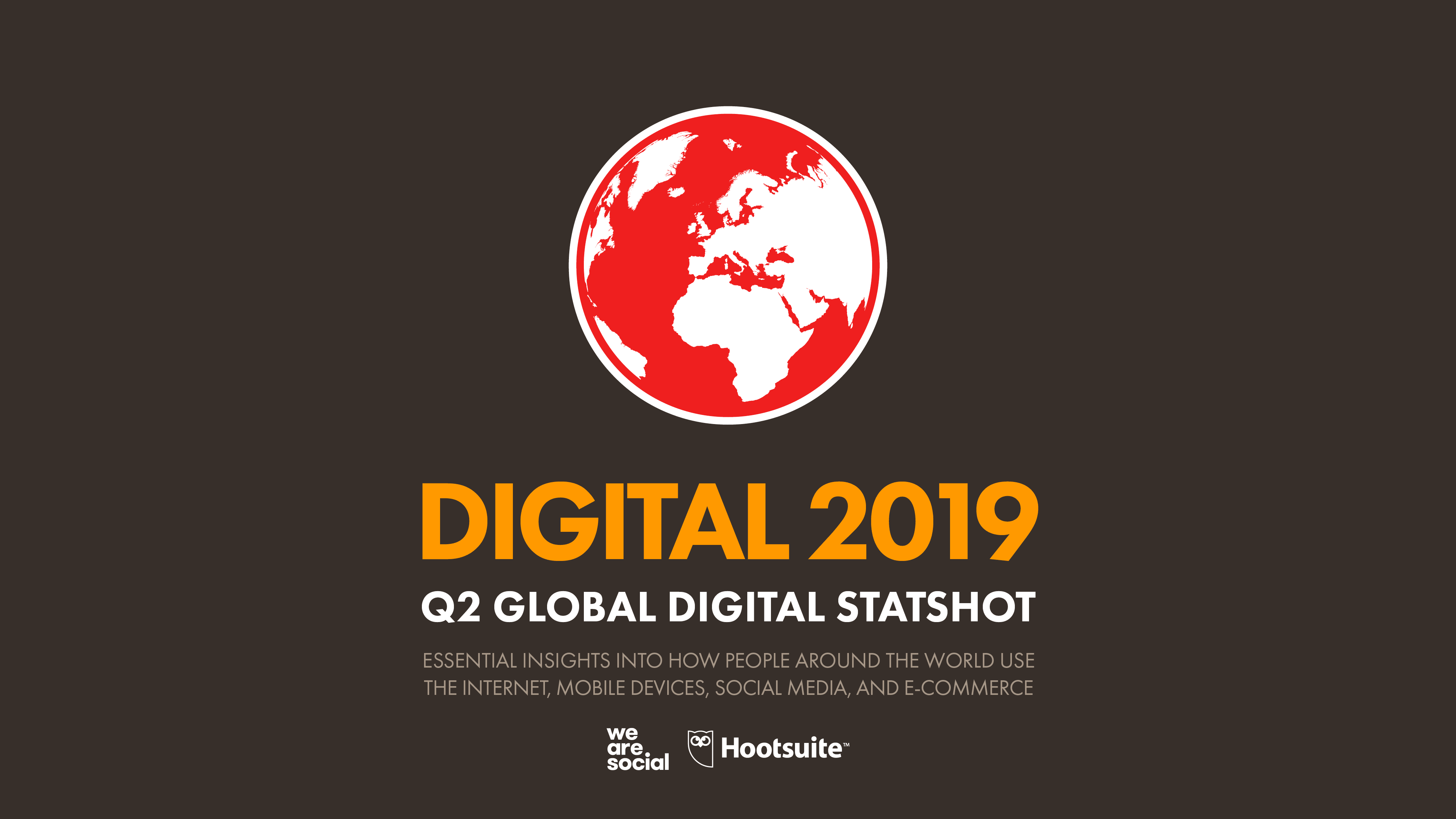 Q2 Digital Statshot 2019: TikTok peaks, Snapchat grows, and voice rises