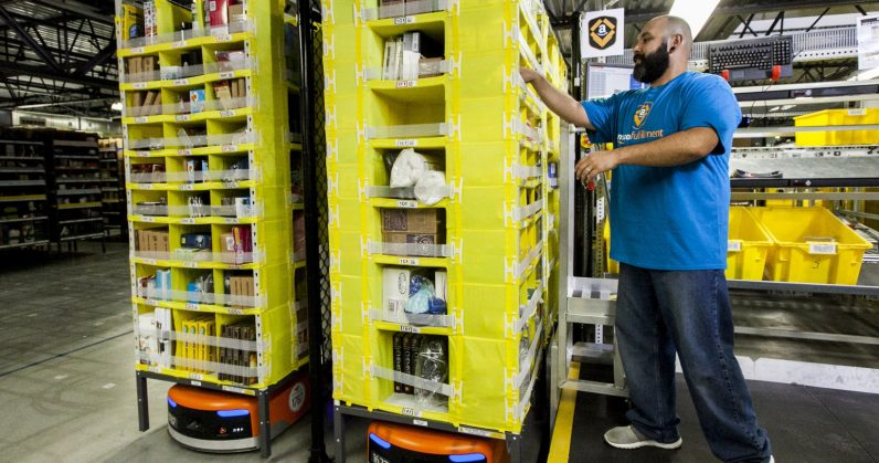Amazon plans to cut Prime shipping times – and their workers will pay for it