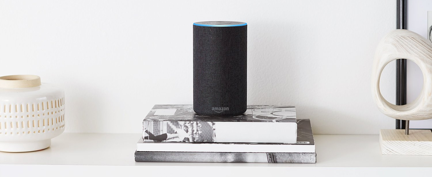 Amazon confirms it retains your Alexa voice recordings indefinitely