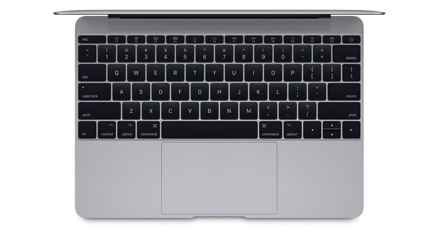 PSA: Apple will now fix your MacBook's faulty keyboard within a day